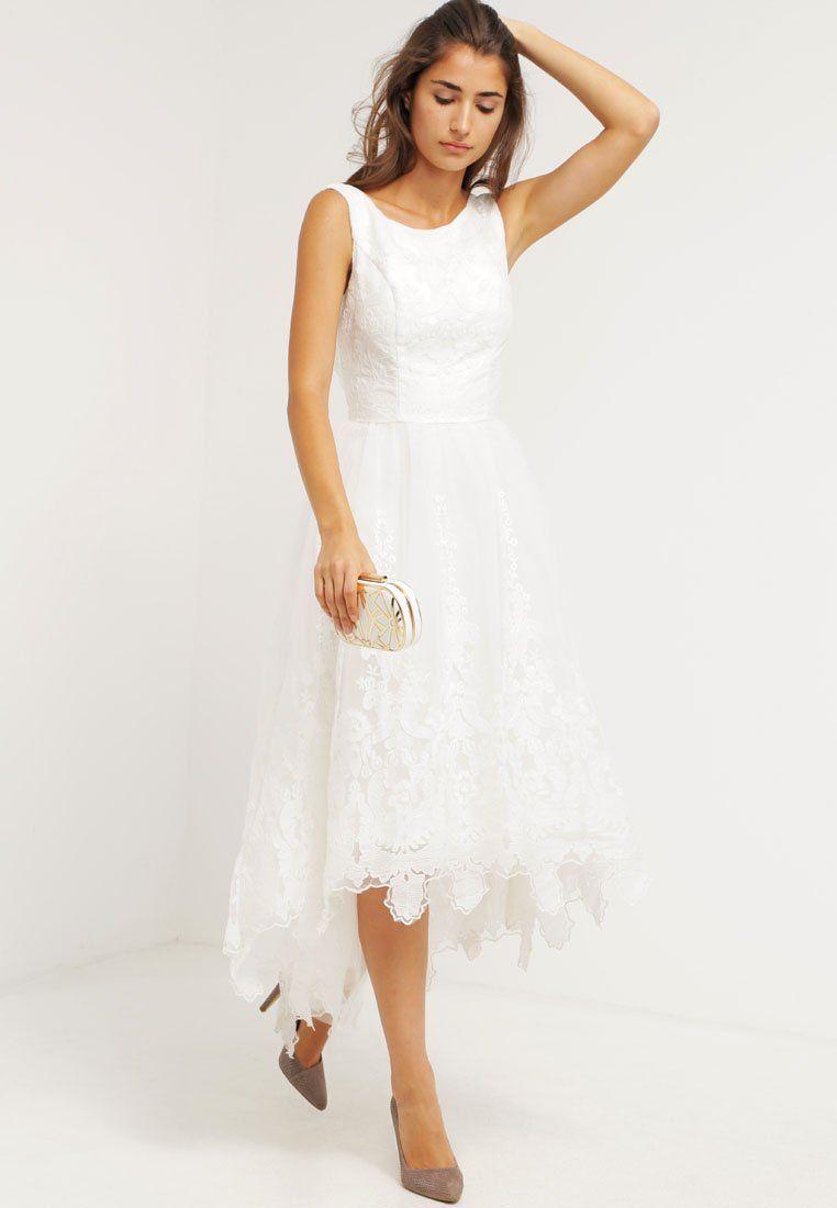 Zalando vestidos de novia cortos