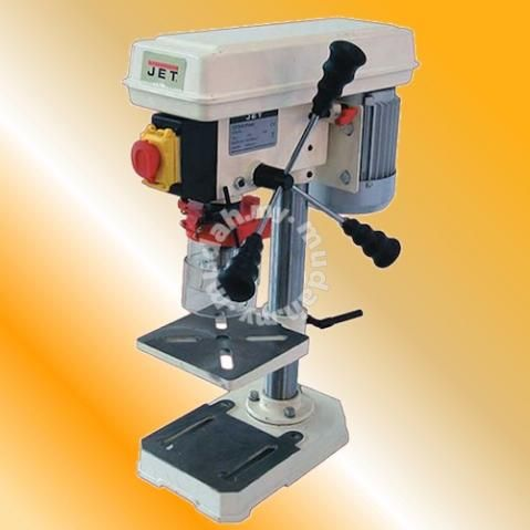 JET Bench Drill Press by Sweden JDP-8L - Professional/Business