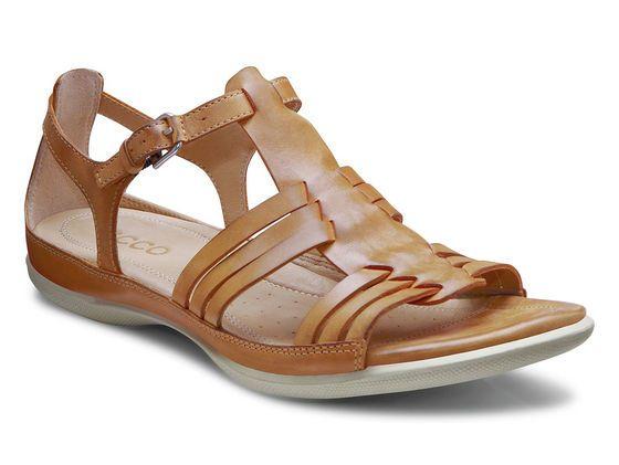 ecco flash sandals lion