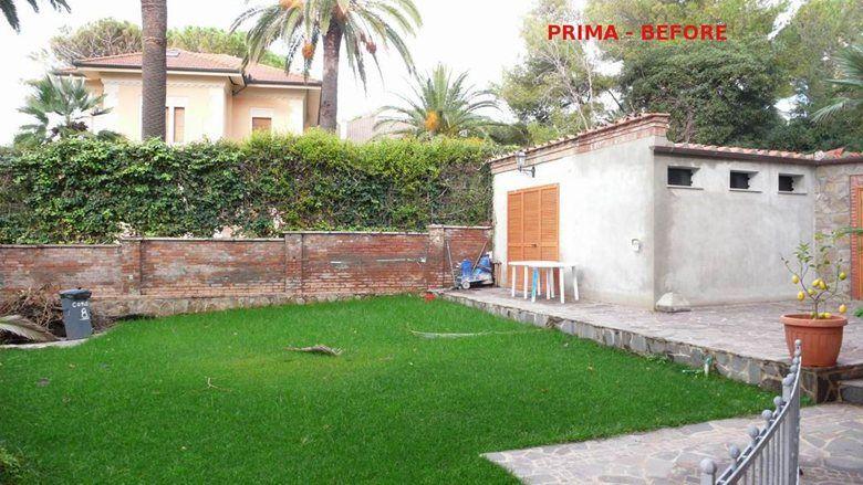 Piscina esterna/interna - Outdoor and indoor pool, Rome ...
