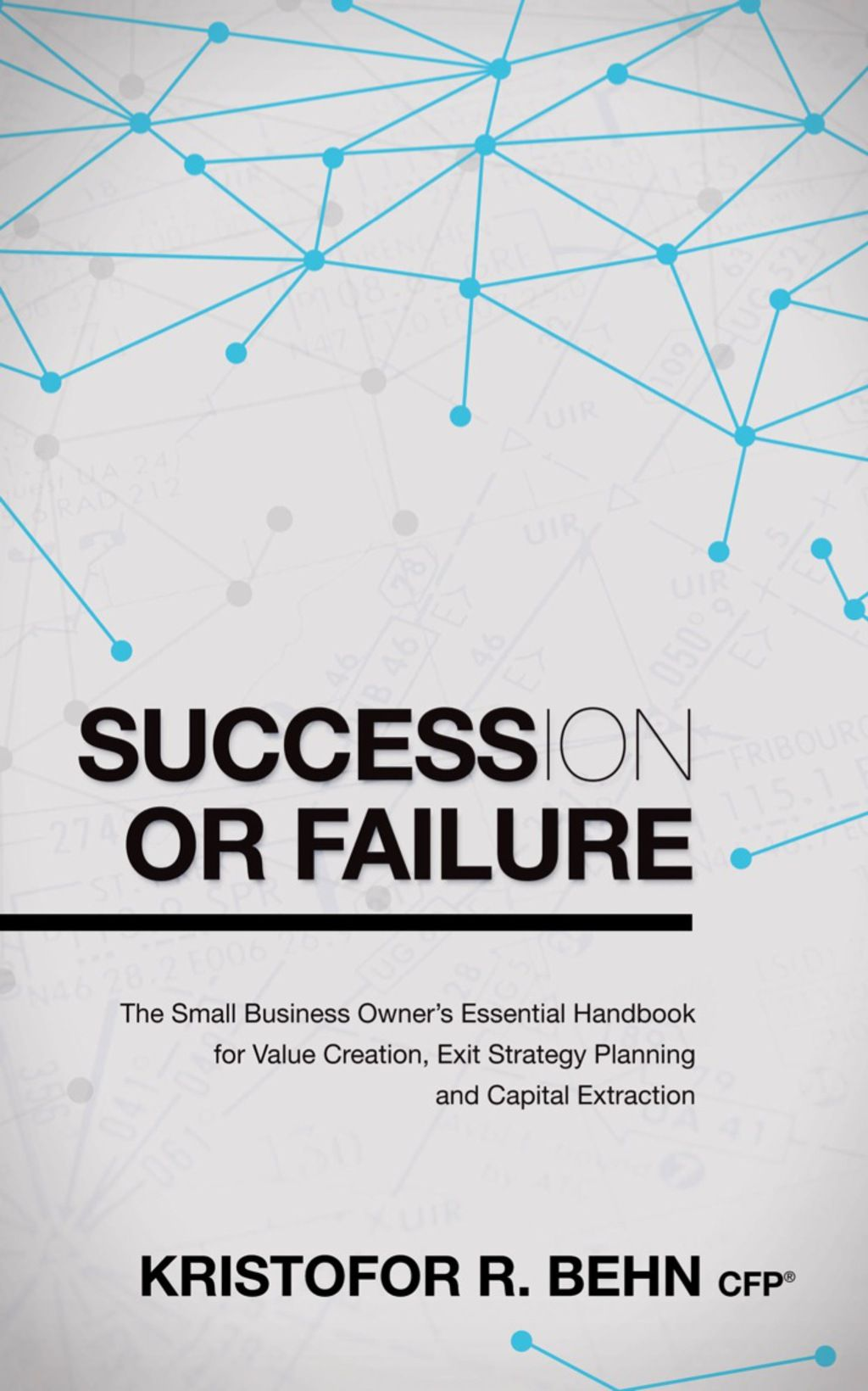 Succession or Failure (eBook) Business, How to plan