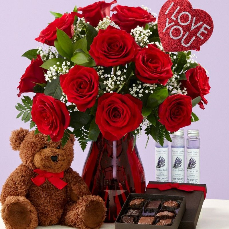 Good Beautiful Presents For Her Part - 7: Cute Romantic Valentines Day Ideas For Her 2016