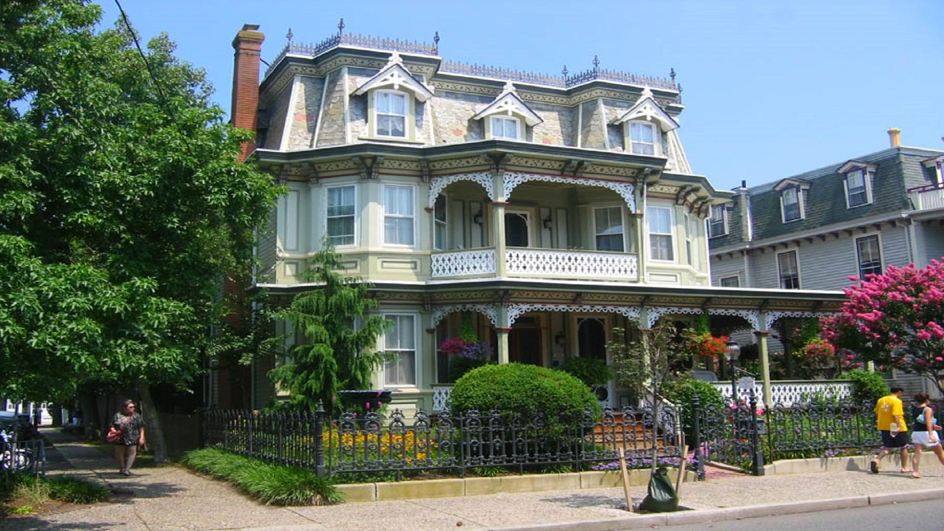 Pin by Cape May Vacation Rentals on Cape May Vacation