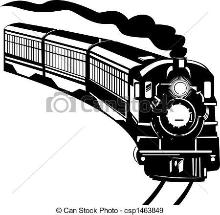 Train Illustrations And Clip Art 155 109 Train Royalty Free Train Illustration Illustration Train