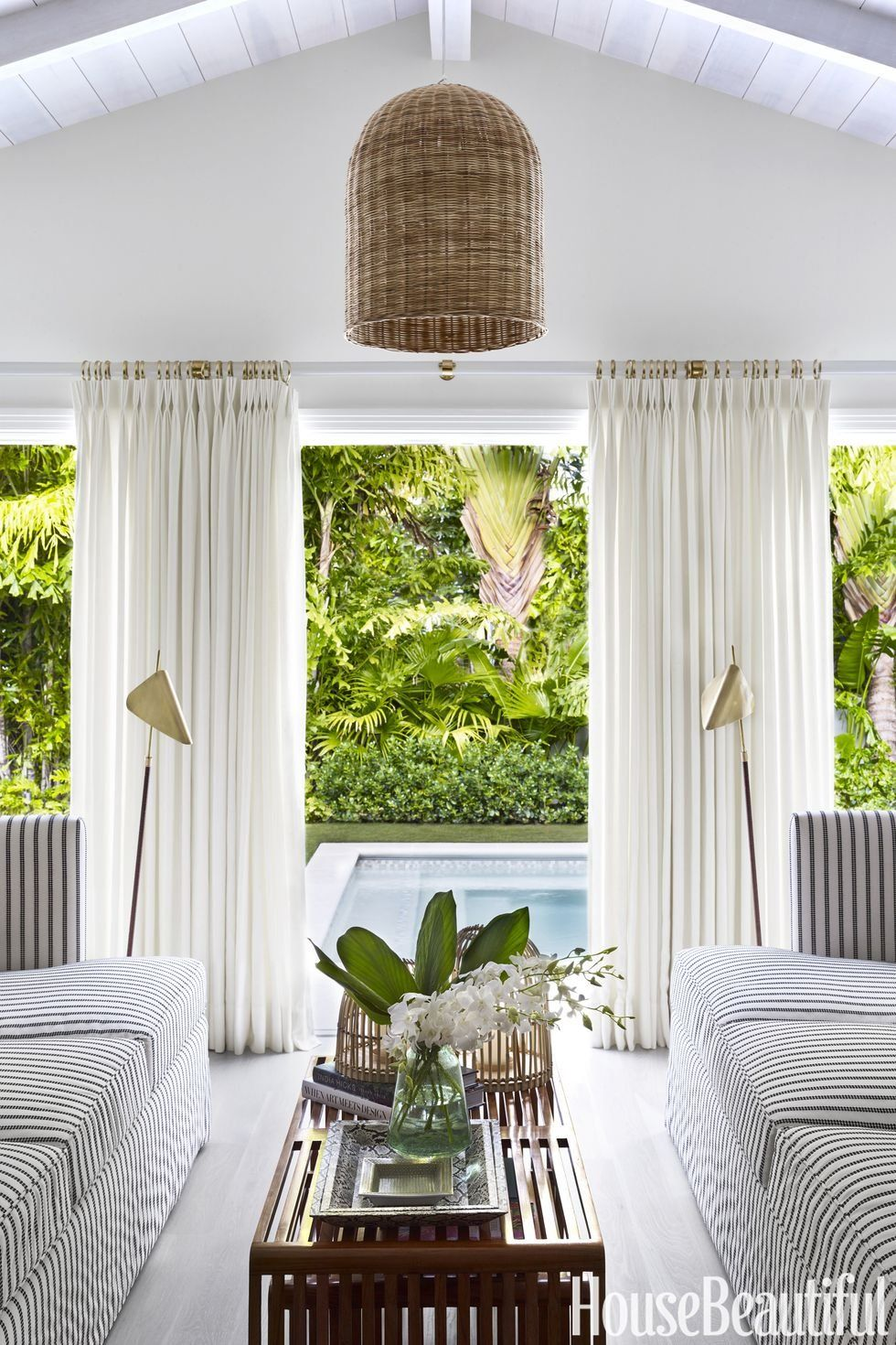 This Bright Florida Bungalow Will Have You Dreaming Of Sunny