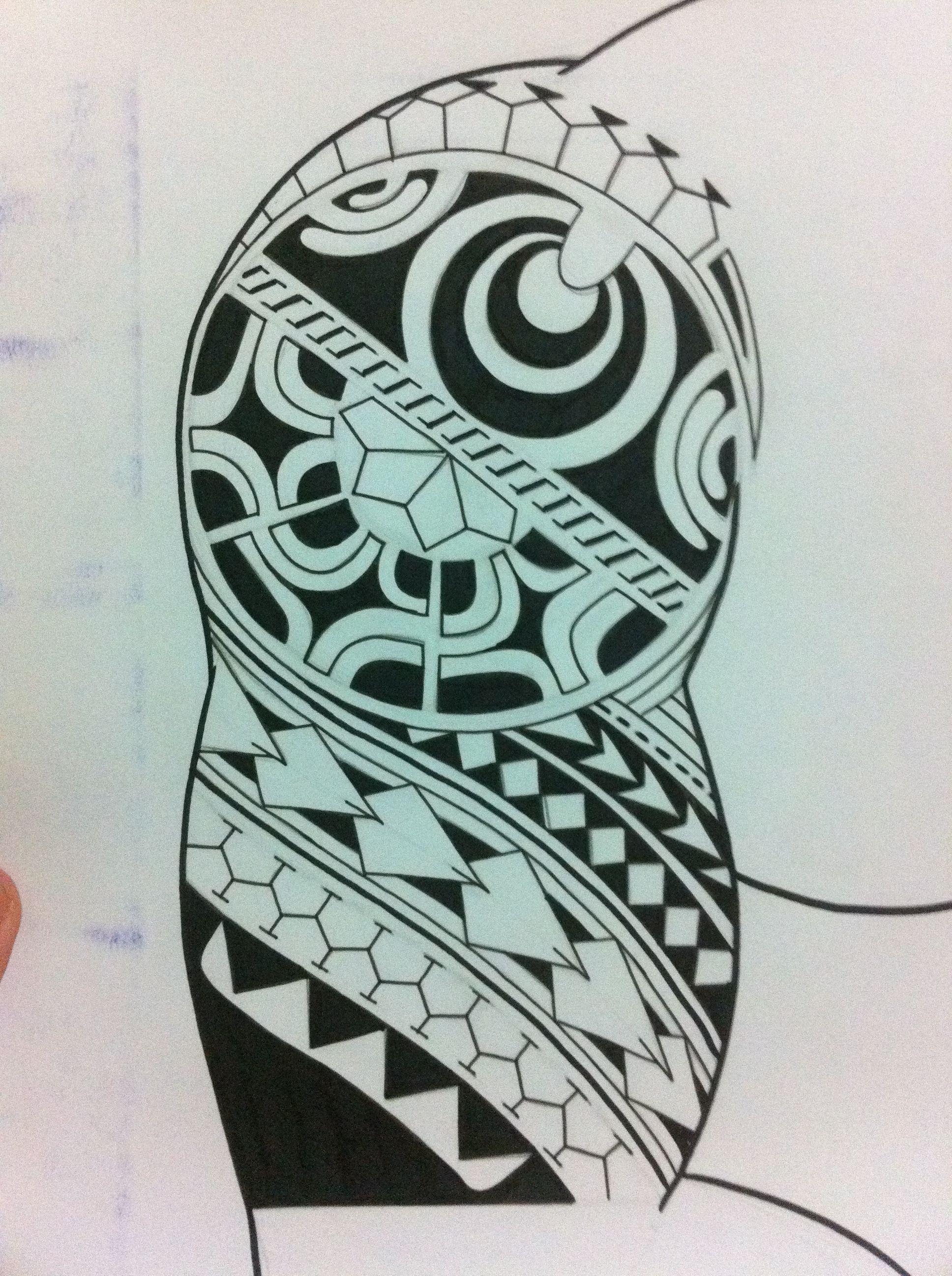Maori tattoo design tattoos pinterest maori tattoos maori and
