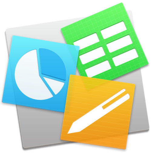 GN Bundle for iWork -Templates 6 0 4   MacOS Cracked DMG