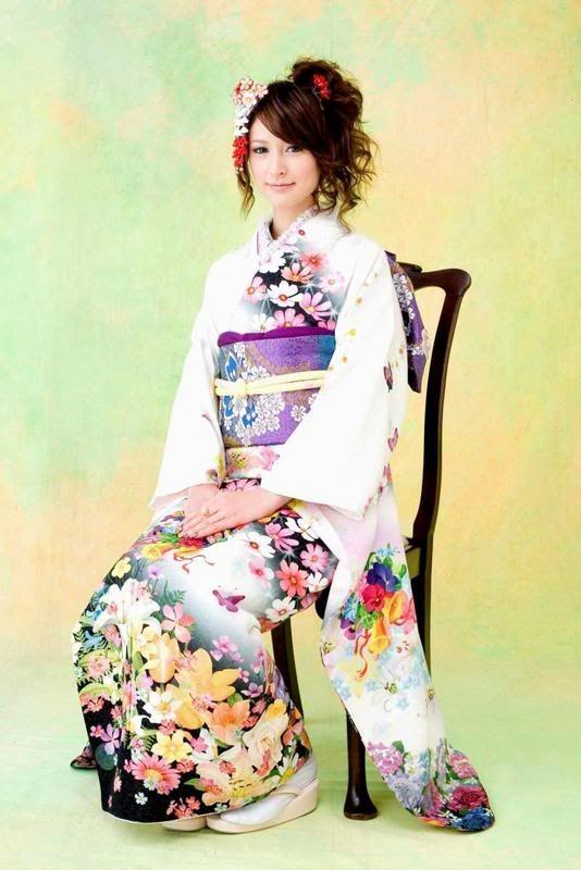 mujeres solteras japonesas