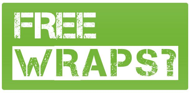 Get Wrapped Free... Thats right I believe in this product so much I will let you try it for free... So take the first step and Ill come to you!! (YES I TRAVEL THE WHOLE USA)  Imagine You Slimmer... Ask Me How (Click Image)