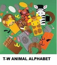 LUNCH BAG PUPPET TEMPLATES (T - W ANIMAL ALPHABET) T is for Turtle https://www.facebook.com/media/set/?set=a.710233412377863.1073741895.461237253944148&type=3 U is for Unicorn (add a golden horn to horse) http://www.easy-child-crafts.com/paper-bag-puppets-horse.html V is for Vulture https://www.facebook.com/media/set/?set=a.710233412377863.1073741895.461237253944148&type=3 W is for Walrus https://picasaweb.google.com/113404677041224512078/WalrusPattren?noredirect=1