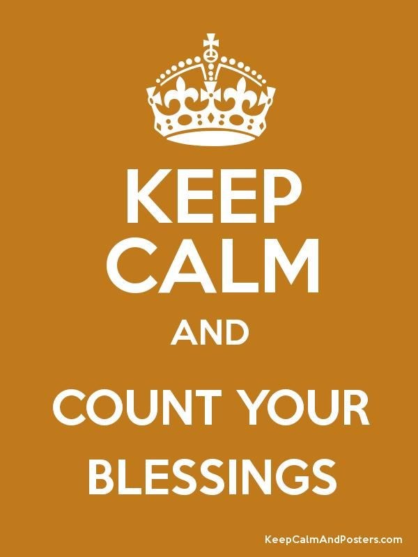 spreuken generator Keep Calm and COUNT YOUR BLESSINGS Poster | spreuken | Pinterest  spreuken generator