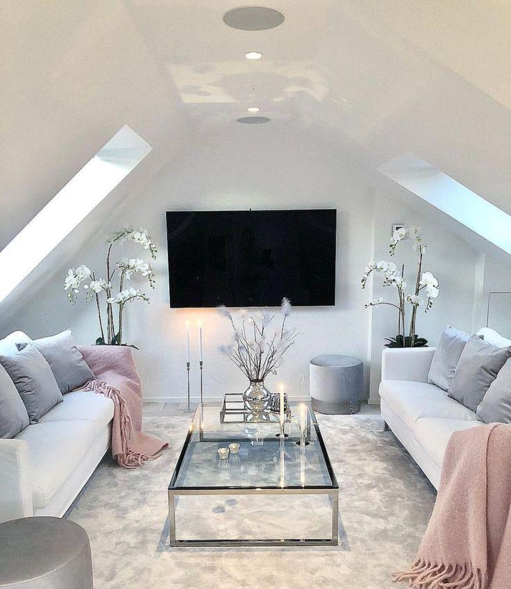 16 Remarkable Attic Rooms Hangout Ideas Loft Room Room Inspiration Loft Spaces