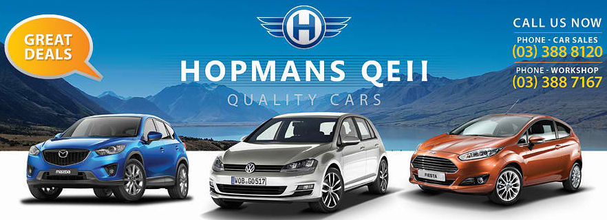 to Hopmans Qe2 Quality Cars Thanks for visiting