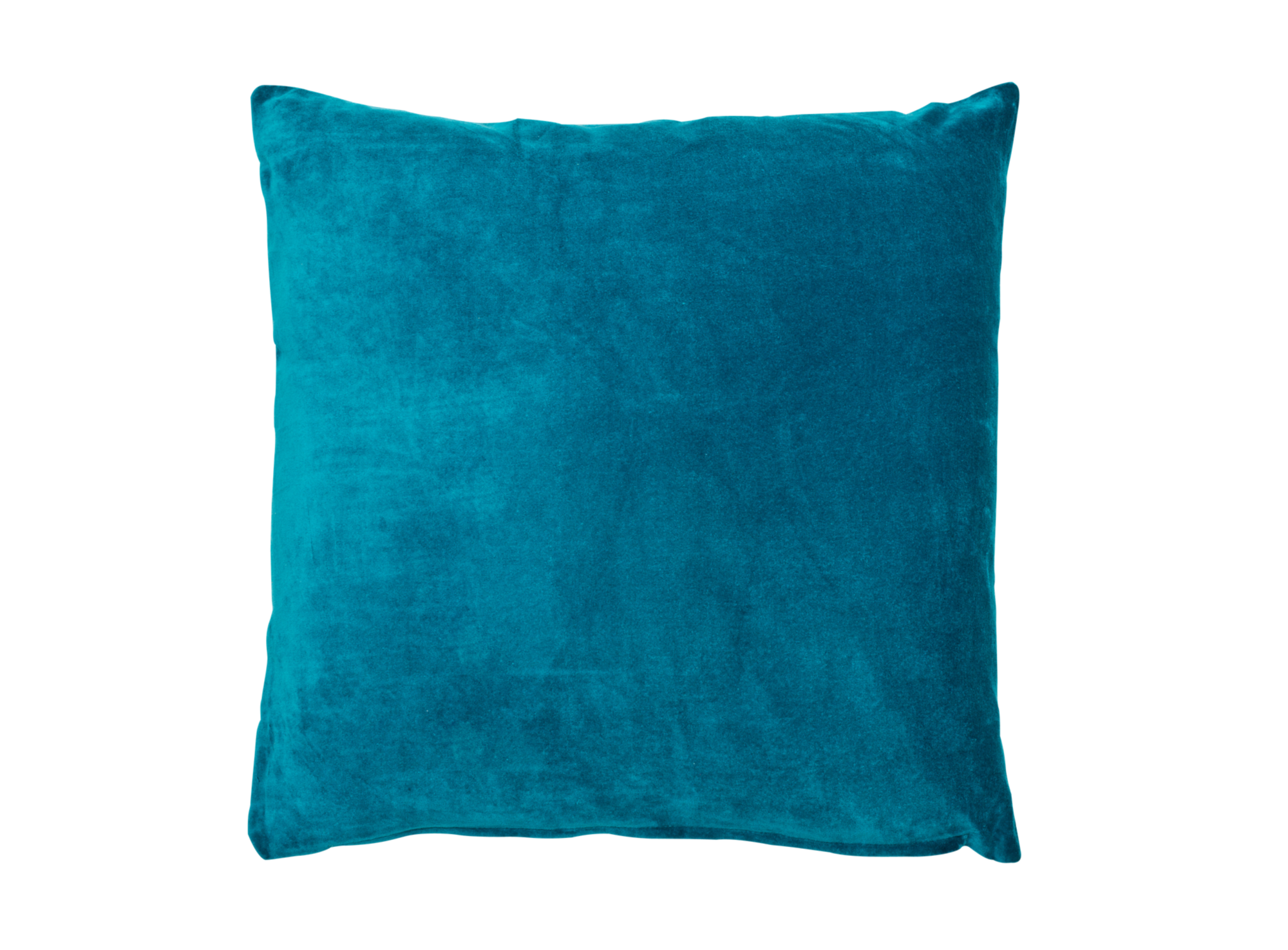 Coussin Velours 60x60 Bleu Canard Fly Coussin Velours Coussin 60x60 Bleu Canard