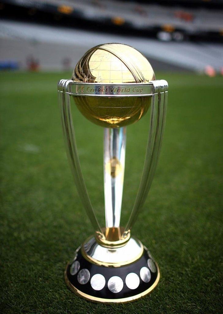 World Cup History World Cup Trophy Cricket World Cup World Cup