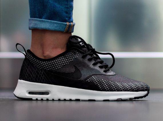 Nike Air Max Thea Jacquard Damen Sneakers