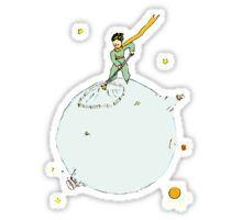 The Little Prince   Le Petit Prince Sticker