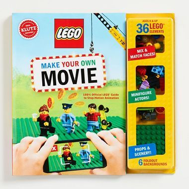 How to Make A Lego Movie | Funny clips, Lego movie and Lego