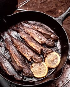 Pan Fry Fish Recipes Olive Oils
