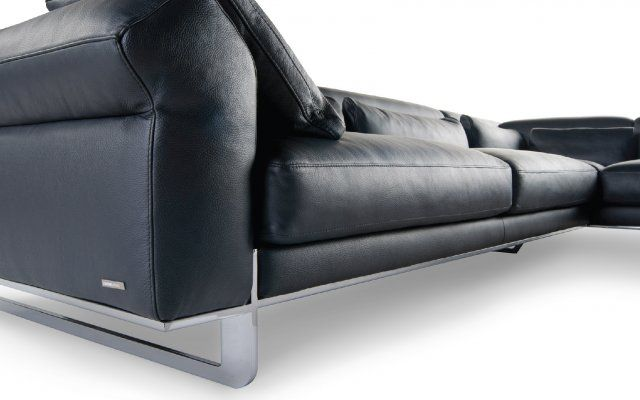 Aero Sofa Detail Roche Bobois Collection 2013 Sacha Lakic