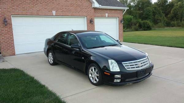 05 Cadillac STS **CHEAP** $5,500