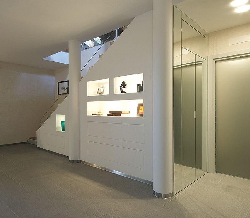 armadio sottoscala design - Cerca con Google   Nicchie da ...