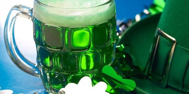 Celebrate Saint Patrick's Day!