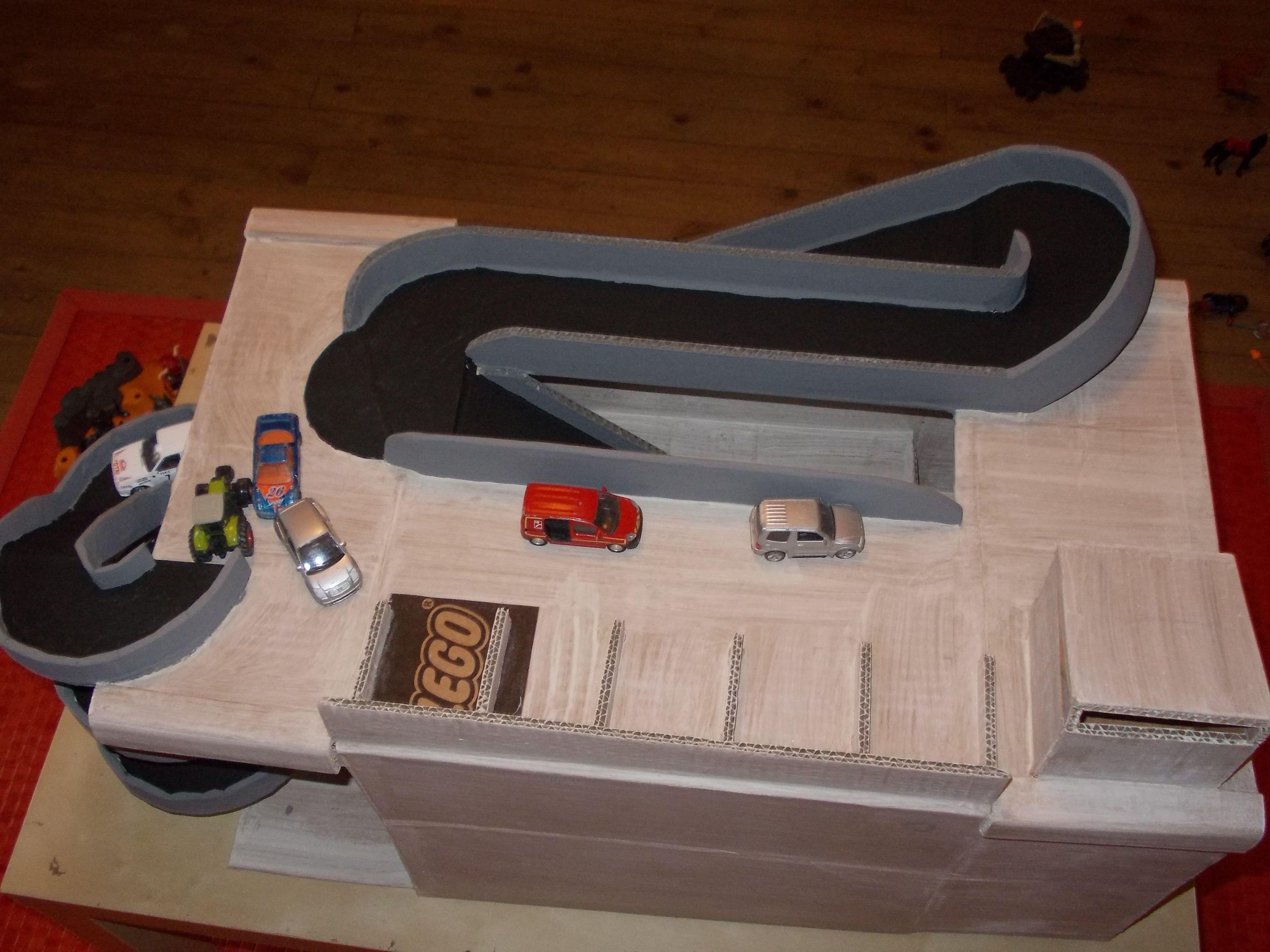 garage petites voitures co ao so mi pinterest. Black Bedroom Furniture Sets. Home Design Ideas