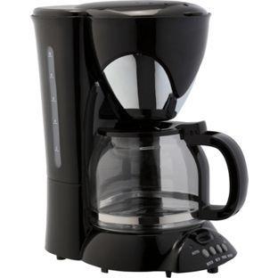 Cookworks Filter Coffee Maker Black At Argos Co Uk Your Online