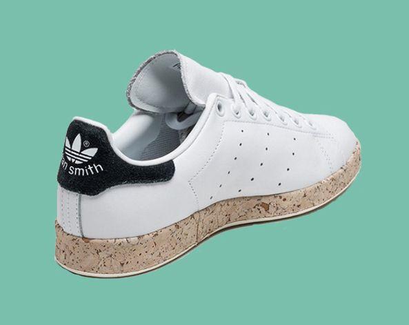 best sneakers 10e2c e1525 Calzas · Comprar · Adidas Stan Smith · Will Smith · Conoce cómo han sido  modificados los modelos de las firmas más emblemáticas Firmes, Clasicos,