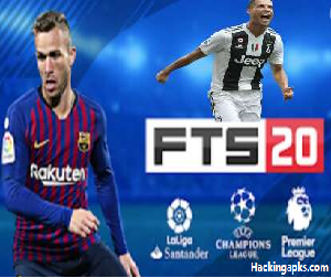 First Touch Soccer 2020 Fts 20 Apk Download Free V1 3 Latest Version For Android Mobile Phones And Tablets In 2020 Soccer Game Data Football Apps