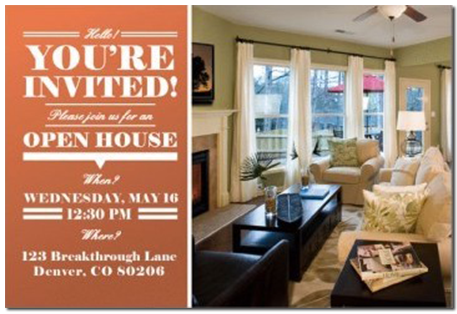 Real Estate Open House Invitation Wording Kleobeachfixco - Real estate open house invitation template