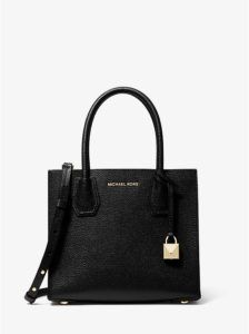 606f718750ff66 MICHAEL KORS Mercer Leather Crossbody - $148.80 | fashions | Michael ...