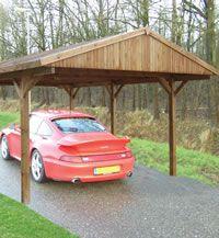 Best Apex Roof Carport 4 X 6 0M Apex Roof Roof Structure 400 x 300