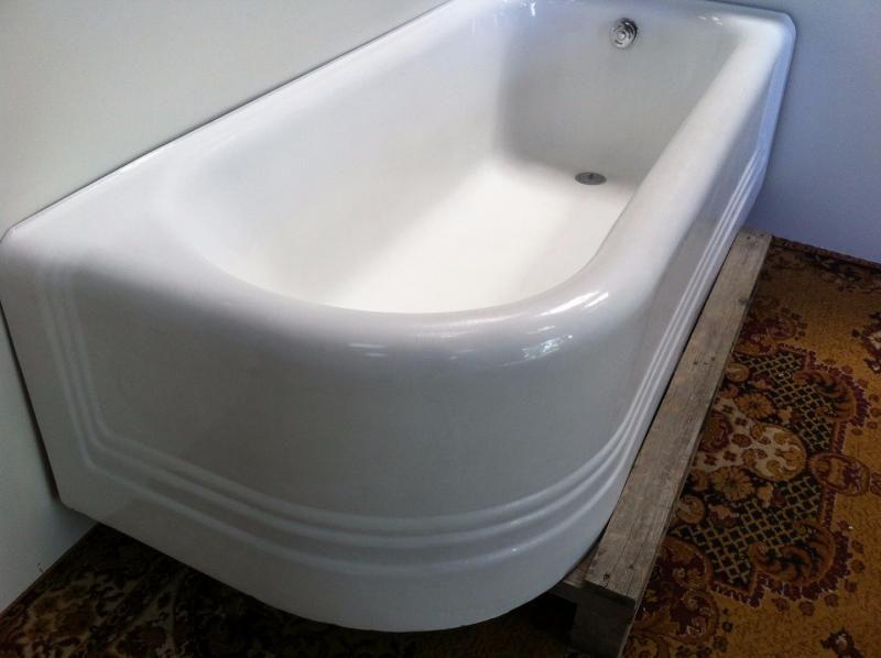 baignoire art deco ancienne baignoire