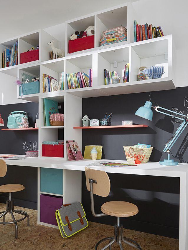 Feng Shui : un bureau relaxant | Third bedroom ideas ...