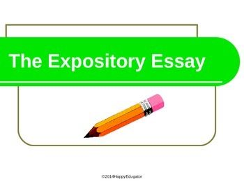 Logical order in an essay
