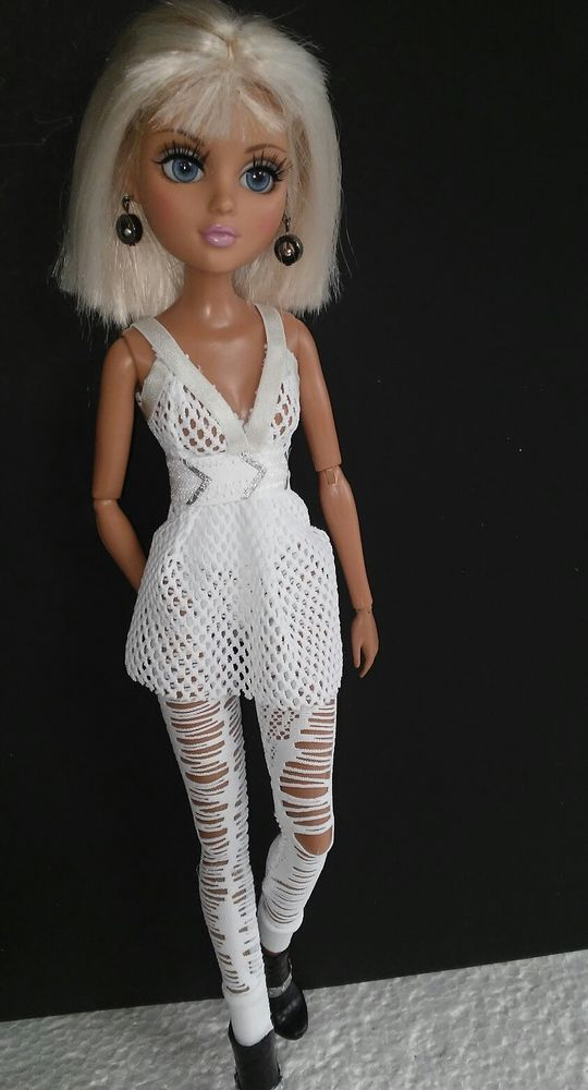 Dollsy doll fashion outfit fit's all 14inch Moxie Treez all other same size | Dolls & Bears, Dolls, Clothes & Accessories | eBay!
