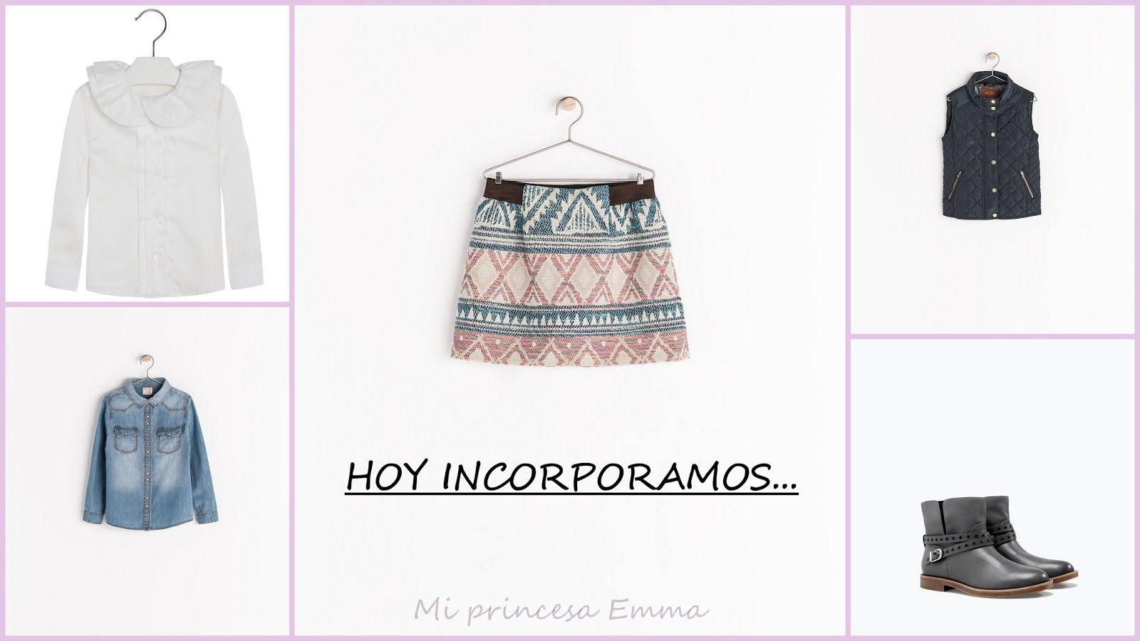 Mi princesa Emma: Cómo lo combino ?? ( II ) http://miprincesaemma.blogspot.com.es/