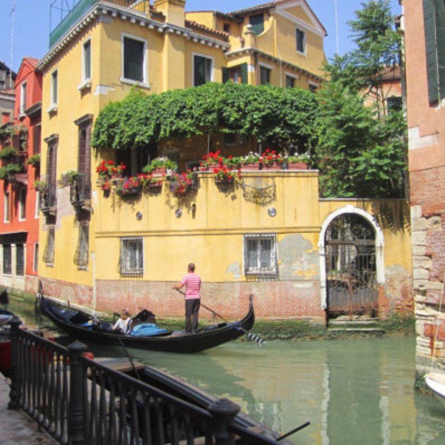 Gondola Photograph, Venice Photograph, Travel Photography, Italy ...