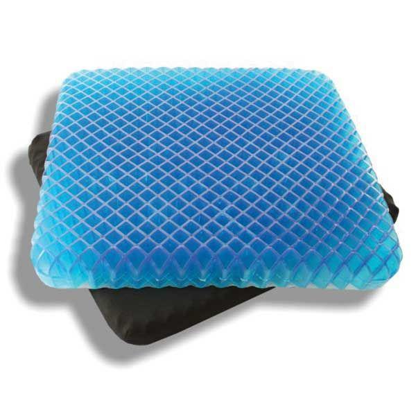 Great Gel Car Seat Cushion