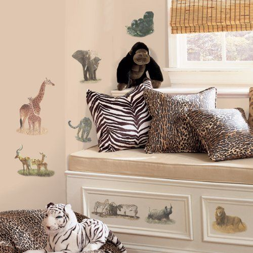 Znalezione obrazy dla zapytania roommate safari