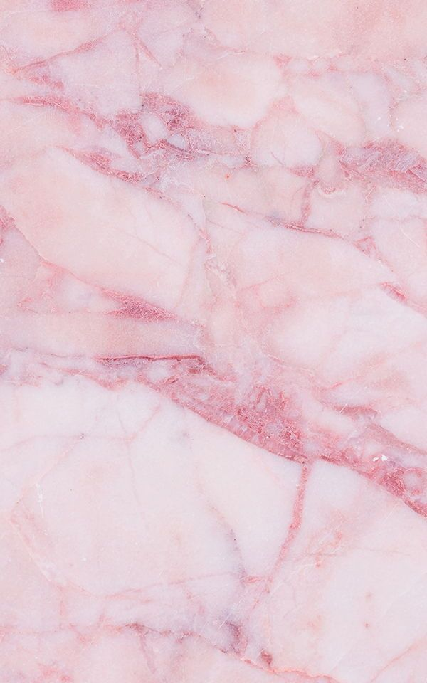 Cracked Pink Marble Wallpaper Mural | Murals Wallpaper