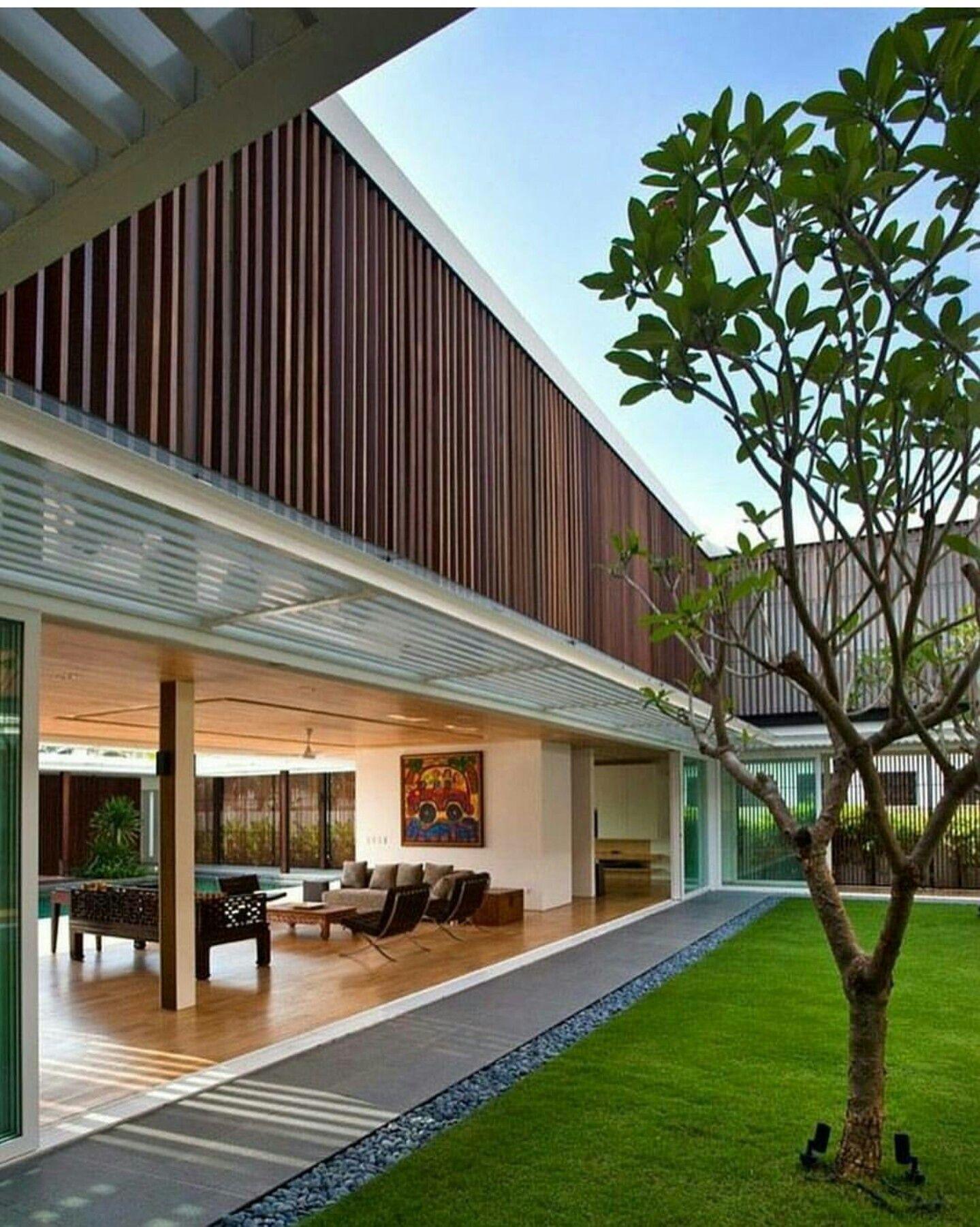 Explore Open House Architecture Design and more
