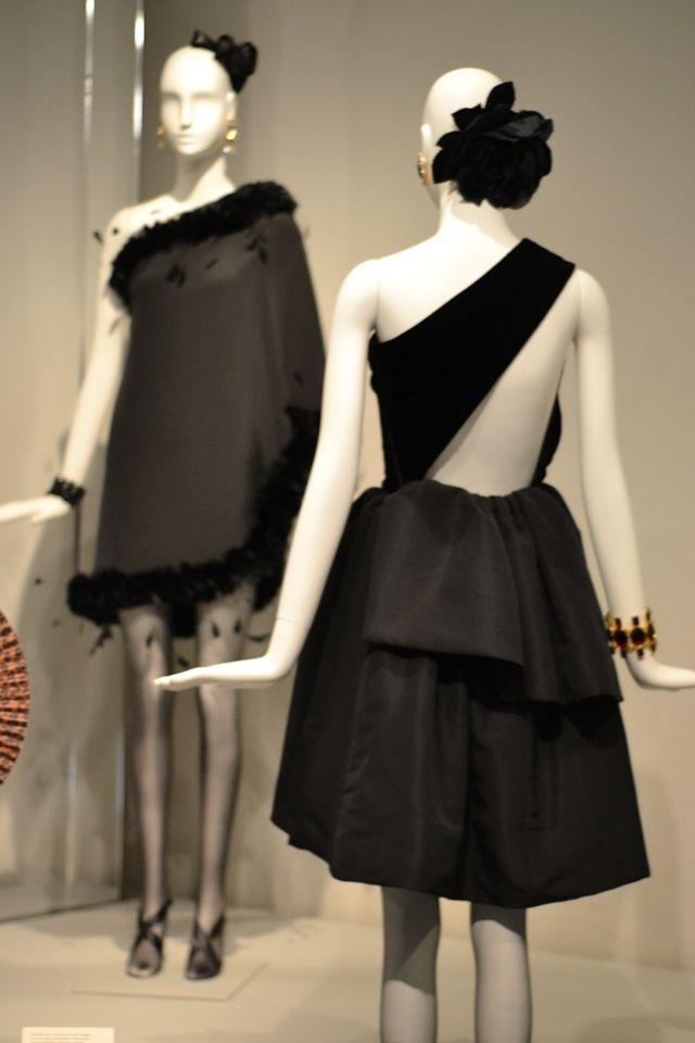 Anitalareo.com - Trip to Madrid (Hubert de Givenchy)