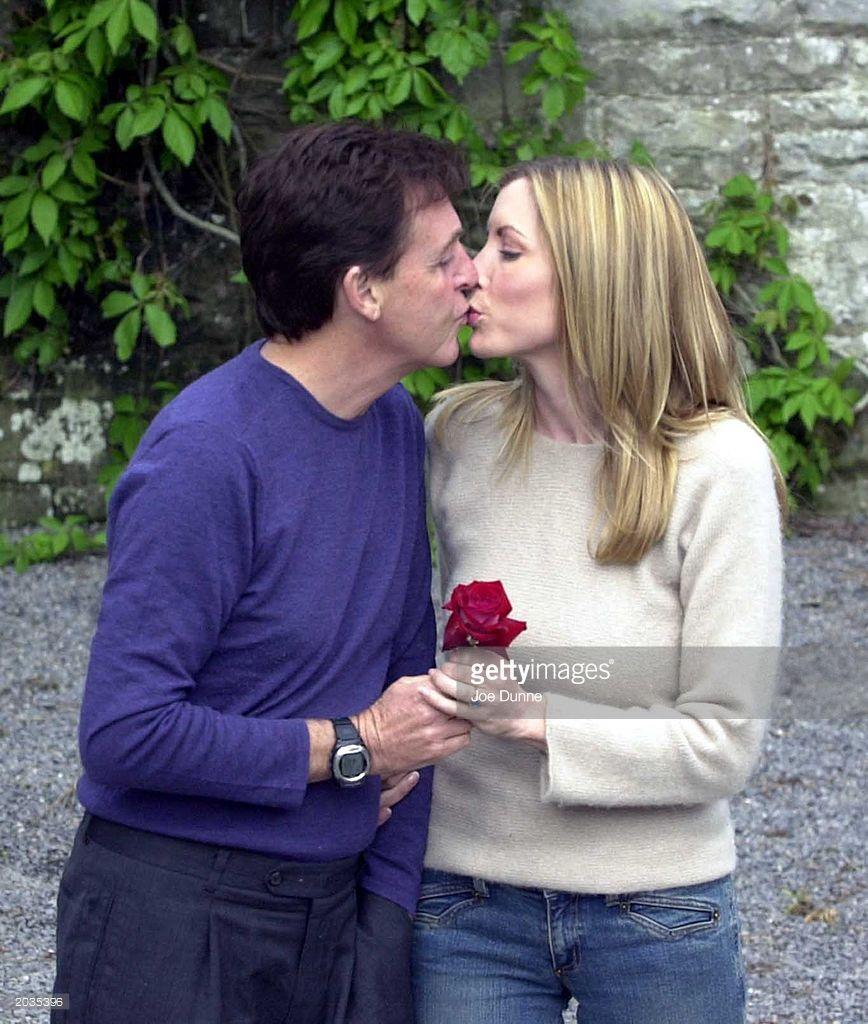 Celebrity Wedding Singers: In Profile: Paul McCartney