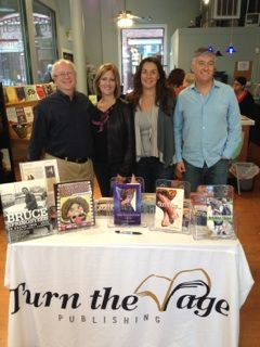 words! Bookstore event, Asbury Park. Holiday Book Sales & Signings. 2013