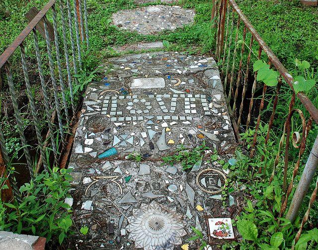 Love Can Build a Bridge | Bridge, Paradise and Folk art