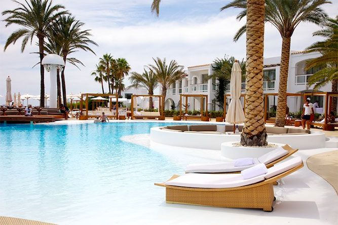 Ibiza Luxury Hotels