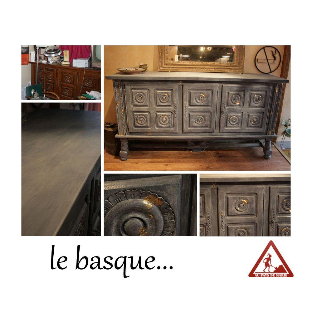 Le basque meuble - Meuble style basque ...